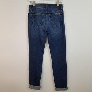 Joe's Jeans Jeans - JOE'S JEANS Cigarette Straight Leg Jeans NWT 25